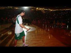 ΔΗΜΗΤΡΗΣ ΔΙΑΜΑΝΤΙΔΗΣ - SIMPLY THE BEST (HD) The Best, Basketball Court, Sports, Hs Sports, Sport