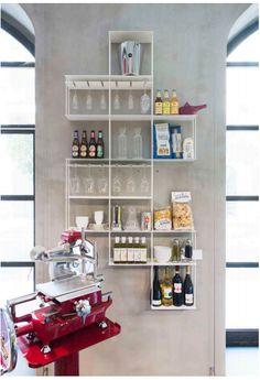 Bookshelves, Bookcase, Liquor Cabinet, Shelving, Furniture Design, Interior Design, Storage, Wall, Home Decor