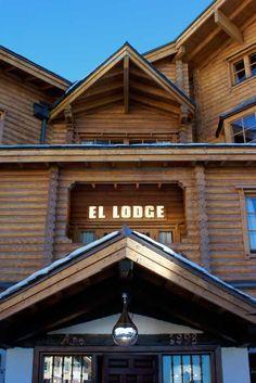 Decoracion nordico contemporaneo Hotel El Lodge.