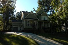 124 Riverwood Rd, Mooresville, NC 28117