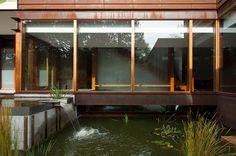 House on Ravine Edge | Shim-Sutcliffe Architects | Slide show ...