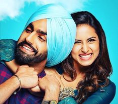 Qismat Movie Stills Movie Photos Punjabi Wedding Couple, Punjabi Couple, Wedding Couples, Love Wallpapers Romantic, Cute Couples Photography, Cute Baby Girl Images, Ammy Virk, Love Is When, Relationship Goals Pictures