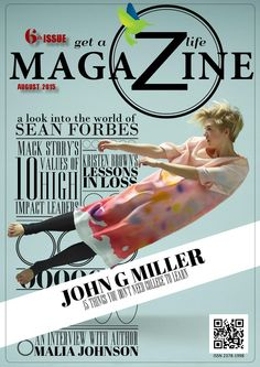 Get a Z Life Magazine, Issue 6