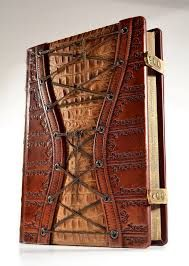 journal covers hand made - Google Search