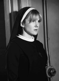 american horror story asylum sister mary eunice IS THE BEST PART OF ASYLUM #sistermaryeunice #bestnun #AHS