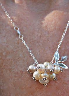 Mermaids Tears Jewelry