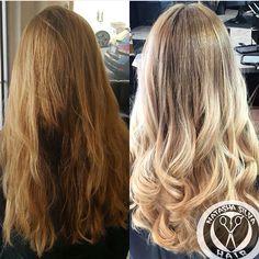 Natural Hair Salon Milford Ct
