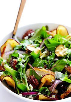 Frühlingsrezepte für eine gesunde Saisonküche