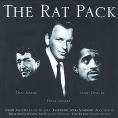 the rat pack - Google Search