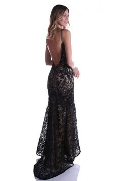 You'll be loving lace in this classic Zoey Grey 31142 trumpet style gown. Pageant Gowns, Prom Dresses, Formal Dresses, Gowns For Rent, New Designer Dresses, Military Ball Dresses, Grey Fashion, Women's Fashion, Dress Rental