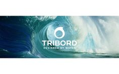 New logo for Tribord by 4uatre agency