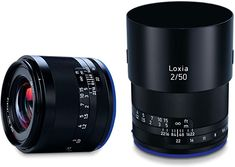 Zeiss Loxia Biogon T Lens for Sony E Mount - Gift Options Showcase Best Dslr, Metal Barrel, F Stop, 35mm Camera, Sony E Mount, Canon Lens, Electronic Gifts, Zeiss, Focal Length