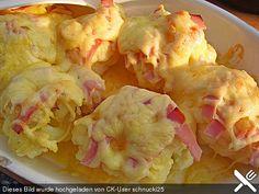 Überbackener Blumenkohl (Rezept mit Bild) von MHorch   Chefkoch.de
