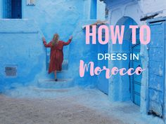 Whenever I travel somewhere that's a little more conservative, girls leave messages or send emails asking what I've packed and how I dressed in the certain country. Morocco was no different so I promised I'd share how to dress in Morocco along with some of my favorite styles now for travel. Almost all of these outfits are from my favorite brand TIA which I buy here in Goa. She's selling on Etsy...