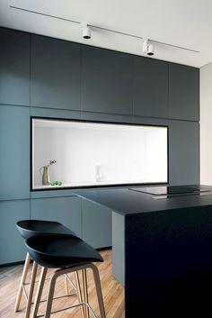 Perfectly Designed Modern Kitchen Inspiration 150
