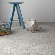 No 1333 Fossil effect achieved on porcelain range
