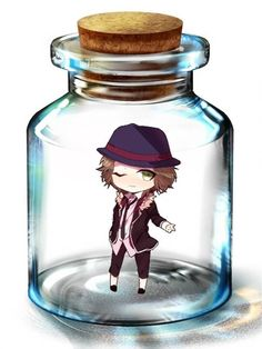 Diabolik lovers Laito omfg yes just YES! I WANT ONE!!!!!!!