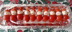 Christmas aperitif picks - My little recipes .frMy little recipes . Christmas Party Food, Xmas Food, Christmas Brunch, Christmas Cooking, Christmas Pics, Christmas Appetizers, Appetizers For Party, Recipe Fr, Recipe Pics