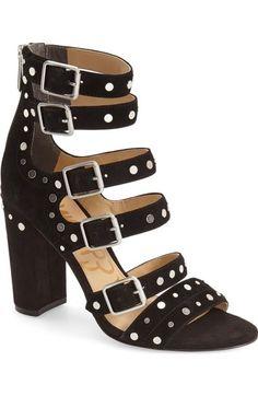 Sam Edelman 'York' Stud Sandal (Women) available at #Nordstrom