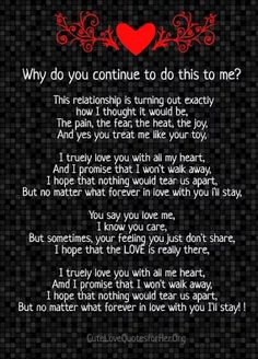 what i like about you letter