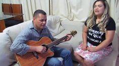 ELE É DEUS DELINO MARÇAL (FABIANA MORAES)