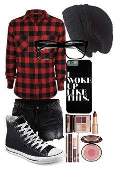 """Easy Hipster Outfit"" by sweetgrace13 ❤ liked on Polyvore"