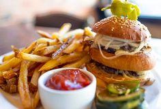 The 15 Best Restaurants in Buffalo