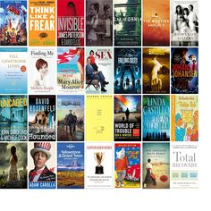 """Wednesday, July 30, 2014: The Cazenovia Public Library has 15 new bestsellers, eight new videos, two new audiobooks, 21 new children's books, and 74 other new books.   The new titles this week include """"The LEGO Movie,"""" """"Think Like a Freak,"""" and """"Invisible."""""""