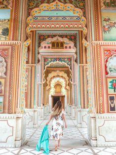 Jaipur Travel, India Travel, Varanasi, Nepal, Attraction, Tara Milk Tea, Ville Rose, Drive In, Elephant Ride