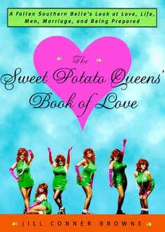 The Sweet Potato Queens' Book of Love by Jill Conner Browne. $11.13. Publisher: Three Rivers Press; First Edition edition (January 19, 1999). Author: Jill Conner Browne. Save 21% Off!