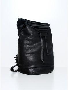 Collina Strada novella bag leather