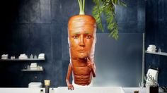 For this meta-ad out of Canada, we've created a surreal commercial within a commercial, examining the role of advertising, desire and envy in creating commodity-based identity…in carrots... who want to taste and smell like bananas.  CREDITS  Directed by Buck Creative Director: Orion Tait Executive Producer: Anne Skopas Associate Creative Director: Thomas Schmid Producer: Melissa Johnson Associate Producer: Billy Mack Production Coordinator: Ann Seymour Art Director: Thoma…