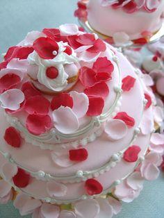 Laduree french cake