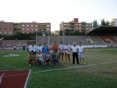 atletismo y algo más: #Recuerdos año 2011. #Atletismo. 9389. Alfredo Pér...