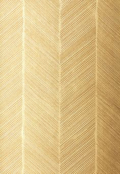 Would love this for the back of my shelves in my closet for a subtle, glamorous shimmer...re:pin BKLYN contessa :: Chevron Texture in White Gold Wallpaper - modern - wallpaper - F. Schumacher & Co.
