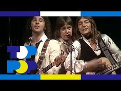 Smokie - Living Next Door To Alice • TopPop - YouTube Music Tv, Pop Music, Music Bands, Christian Anders, Famous Music Artists, Great Music Videos, Uk Singles Chart, U Tube, Billboard Hot 100