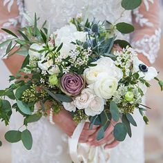 Celebrate With 42 Real Wedding Bouquets - The Westchester Wedding Planner