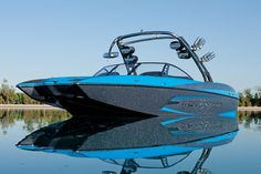 Tow boat manufacturer Malibu Boats has introduced two new wakeboard boats for Ski Boats, Cool Boats, Malibu Boats, Fishing Boats For Sale, Hunter Boats, Wakeboard Boats, Boat Wraps, Duck Boat, Sup Surf