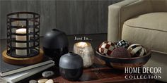 Just In... Croscill's Home Decor Collection! #Croscill #HomeDecor