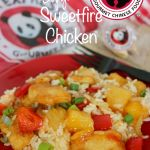 Copycat Panda Express Sweetfire Chicken - Raining Hot Coupons