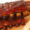 Con esta sencilla receta de costillas barbecue tendrás unas costillas espectaculares, con la carne tierna y en su punto!