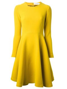 Gianluca Capannolo Flared Dress - Donne Concept Store - Farfetch.com