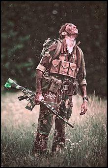 Rhodesian Light Infantry | History of the Rhodesian Light Infantry (1977–80) - Wikipedia, the ...