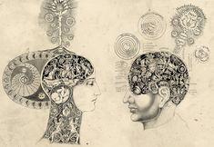 Allegorical Sketchbook Drawings | Scene360 Sketch Book, Tarot Art, Drawings, Anatomy Art, Graphic Illustration, Sketchbook Drawings, Art, Teaching Drawing, Christian Symbols