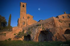 Nostro San Giovenale caro, @Kate Miller @Katy Reigart (Chiesa di San Giovenale, Orvieto, Italy)