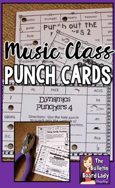 More than a reward or an incentive, these punch cards are a fun way to assess student knowledge.  Use them in your classroom like an exit…