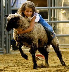 fun stuff. future rodeo girl
