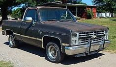 Chevrolet: C-10 silverado 1985 silverado 305 v 8 automatic a c power windows solid southern truck Check more at http://auctioncars.online/product/chevrolet-c-10-silverado-1985-silverado-305-v-8-automatic-a-c-power-windows-solid-southern-truck/