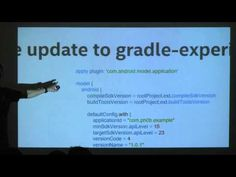 The Android NDK and its new support in Android Studio/gradle-experimenta...
