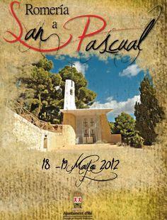 Romería de San Pascual.Ibi - Google Search